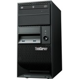 Lenovo ThinkServer TS150 70LV0035UX 4U Tower Server - 1 x Intel Core i3 (6th Gen) i3-6100T Dual-core (2 Core) 3.20 GHz - 8 GB Installed DDR4 SDRAM - Serial ATA/600 Controller ...(more)