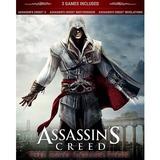 Ubisoft Assassin's Creed: The Ezio Collection