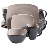 Gibson Home Soho Lounge Table Ware