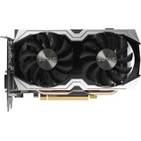 Zotac GeForce GTX 1070 Graphic Card - 1.52 GHz Core - 1.71 GHz Boost Clock - 8 GB GDDR5 - PCI Express 3.0 - Dual Slot Space Required