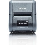 Brother RuggedJet RJ-2050 Direct Thermal Printer