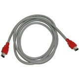 Unibrain 33ft Firewire-400 cable