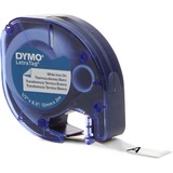 Dymo LetraTag 18771 Fabric Iron on Tape
