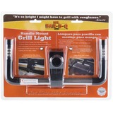 Mr. Bar.B.Q 12 LED Handle Mount Grill Light with Clamp