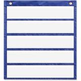 Carson-Dellosa Daily Standards Pocket Chart