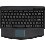 Adesso MiniTouch ACK-540UB Keyboard