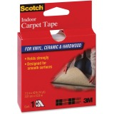 INDOOR CARPET TAPE-VINYL/CRMIC