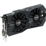 ROG STRIX-RX470-O8G-GAMING Radeon RX 470 Graphic Card - 1.27 GHz Boost Clock - 8 GB GDDR5 - PCI Express 3.0 - Dual Slot Space Required