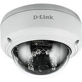 D-Link Vigilance HD DCS-4603 Network Camera - Color