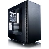 Fractal Design Define Mini C - Window Computer Case