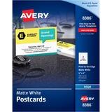 Avery Invitation Card