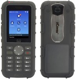 zCover Dock-in-Case Carrying Case for IP Phone - Gray