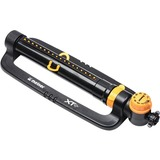 Melnor XT4110 3900 sq. ft. Turbo Oscillating Sprinkler with Timer