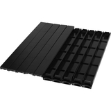 """CyberPower Kit with (10) 19"""" 1U Blanking Panels"""