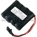 Door Lock Battery for Interstate DRY0048 and More!