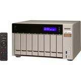 QNAP Turbo vNAS TVS-873 SAN/NAS Server