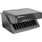 Tripp Lite 10-Device Desktop USB Charging Station for Tablets, iPads and E-Readers
