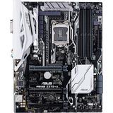 Asus PRIME Z270-A Desktop Motherboard - Intel Z270 Chipset - Socket H4 LGA-1151