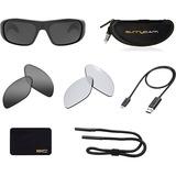 SunnyCam Xtreme Digital Camcorder - CMOS - Full HD - Black