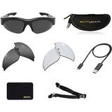 SunnyCam Digital Camcorder - CMOS - Full HD - Black
