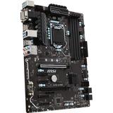 MSI Z270-A PRO Desktop Motherboard - Intel Z270 Chipset - Socket H4 LGA-1151
