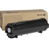 Xerox Original Toner Cartridge - Black - Laser - Extra High Yield - 46700 Pages