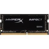 Kingston HyperX Impact 8GB DDR4 SDRAM Memory Module