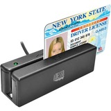 Magnetic Stripe Readers