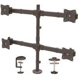 StarTech.com Desk Mount Quad Monitor Arm