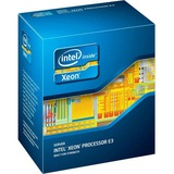 Intel Xeon E3-1225 Processors BX80677E31225V6