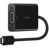 Belkin USB-C to VGA Adapter (For Business / Bag & Label)