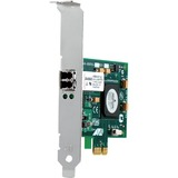 Allied Telesis 1000SX SC PCI Express x1 Adapter Card