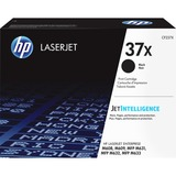 HP 37X (CF237X) Toner Cartridge - Black - Laser - High Yield - 25000 Pages - 1 Each