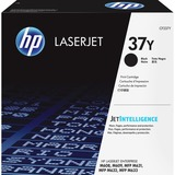 HP 37Y | CF237Y | Toner Cartridge | Black | High Yield, original