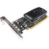 Lenovo NVIDIA Quadro P1000 Graphic Card