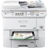 Epson WorkForce Pro WF-6590 Inkjet Multifunction Printer