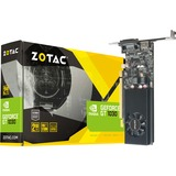 Zotac NVIDIA GeForce GT 1030 Graphic Card