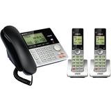 VTech CS6949-2 DECT 6.0 Standard Phone