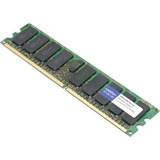 AddOn AA160D3N/4G x1 Dell SNP531R8C/4G Compatible 4GB DDR3-1600MHz Unbuffered Single Rank x8 1.35V 240-pin CL11 UDIMM
