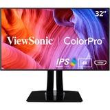 "Viewsonic VP3268-4K 32"" 4K UHD WLED LCD Monitor"