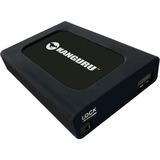 Kanguru UltraLock U3-2HDWP-500G 500 GB Portable Hard Drive