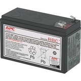 APC by Schneider Electric Replacement Battery Cartridge #154 - Sealed Lead Acid (SLA) - Leak Proof/Maintenance-free - Hot Swappable - 2 Year Minimum Battery Life - 5 Year Maximum Battery Life