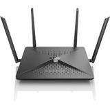 D-Link DIR-882 IEEE 802.11ac Ethernet Wireless Router