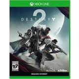 Activision Destiny 2 Standard Edition