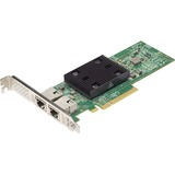 Lenovo ThinkSystem Broadcom NX-E PCIe 10Gb 2-Port Base-T Ethernet Adapter