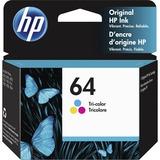 HP 64 (N9J89AN) Ink Cartridge