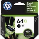 HP 64XL (N9J92AN) Ink Cartridge