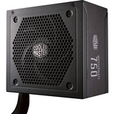 Cooler Master Semi-fanless Modular 80 Plus Bronze Certified Power Supply