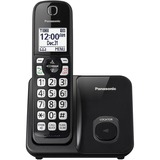 Panasonic KX-TGD510B DECT 6.0 1.93 GHz Cordless Phone