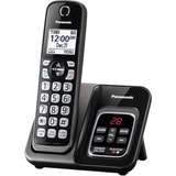 Panasonic KX-TGD530M DECT 6.0 1.90 GHz Cordless Phone